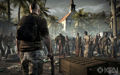 Dead Island - new game wallpaper 1