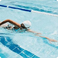 Healthy Benefits of Swim