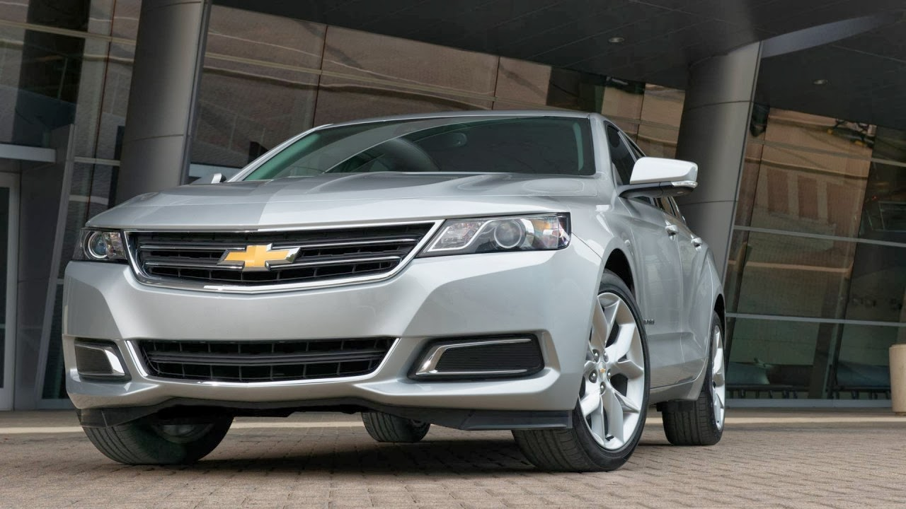 Four Chevy Cars Earn KBB 5-Year Cost to Own Award