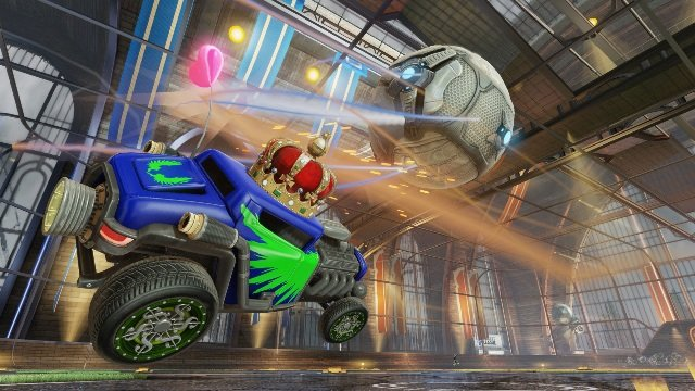 Rocket League Free Download PC Games