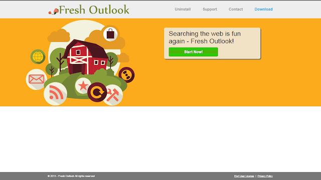 Fresh Outlook - Virus