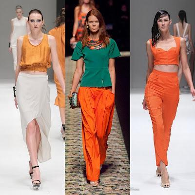 Versace yaz modası