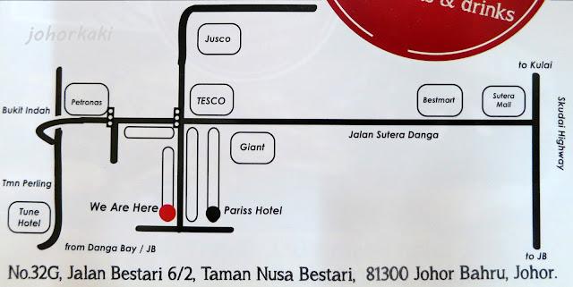 BBQ-Halal-Johor-Bahru