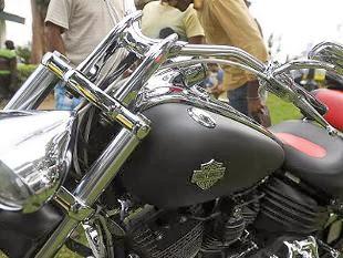 Harley-Davidson-opens-Dealership-in-Rajsthan