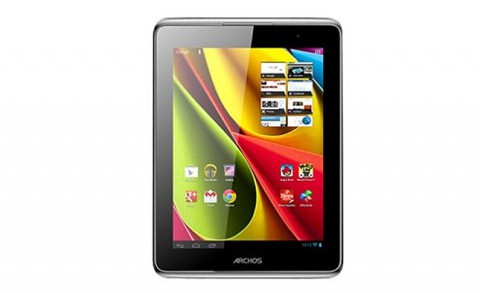 Tablet Accessories: Cheap 3G Tablet Archos 80 Xenon