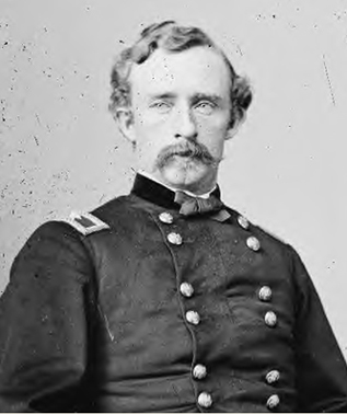 george armstrong custer the hero at the battle of the little big horn Four heroes at little big horn defeats on the plains of southeastern montana at the battle of the little big horn lt colonel george armstrong custer.