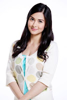 Captivating Filipina Marian Rivera