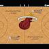 NBA 2K14 Miami Heat Court ECF Version