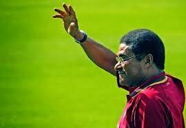 Eusébio, uma das maiores glórias do Futebol Português e do Mundo de todos os tempos faleceu!