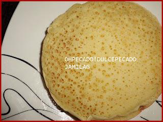 Baghrirs (creps marroquies de los mil agujeros)  CIMG0695