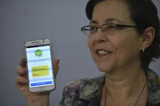 Aplicativo do Bolsa Família já foi baixado 229 mil vezes