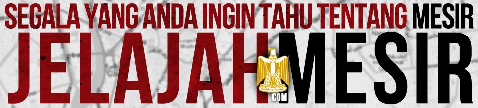 Jelajah Mesir