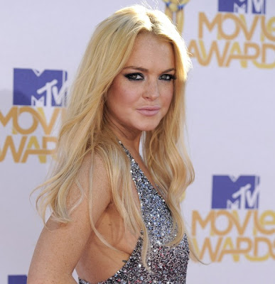 lindsay lohan wins restraining order 2011 2 Lindsay Lohan Wins Restraining Order Against Man She Exposed as Stalker