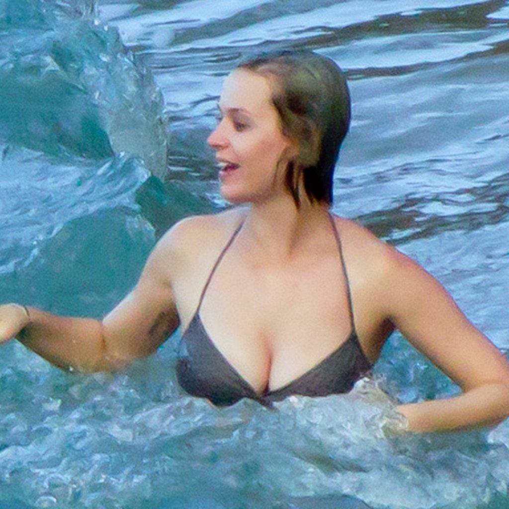 Sexy Katy Perry: Das sind die heiesten Bilder der