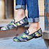 Camouflage Print Shoes Are Fast Becoming a Trend