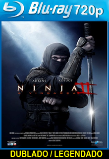 Assistir Ninja 2 A Vingança Online Dublado