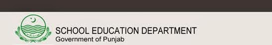 Punjab School Education Department Recruitment 2014 – Apply Online for 167 Vacancies
