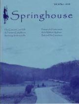 Springhouse Magazine