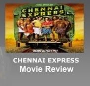 Chennai Express Movie Review – Tamil 2 mins review (No Spoiler)