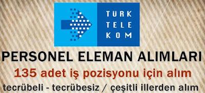 turk-telekom-personel-alimi