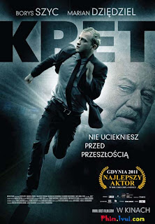 Phim Điệp Viên Kret - Kret [Vietsub] 2011 Online