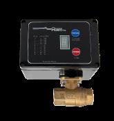 rusco auto flush valve