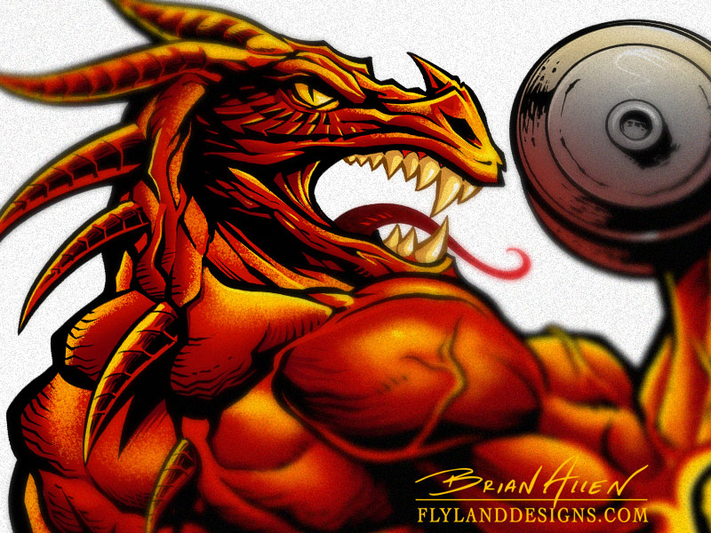 DRAGON MMA WORKOUTS