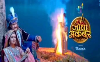 Jodha akbar 25 July 2014 Full Episode