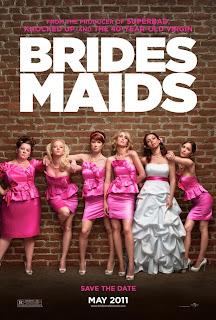 Watch Bridesmaids (2011) movie free online