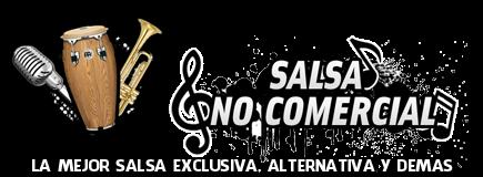 Salsa No Comercial