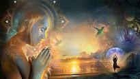 spirituelle Reise
