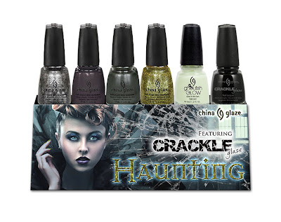 China Glaze Introduces a Daringly Dark Collection of Purely Pigmented Crèmes ...