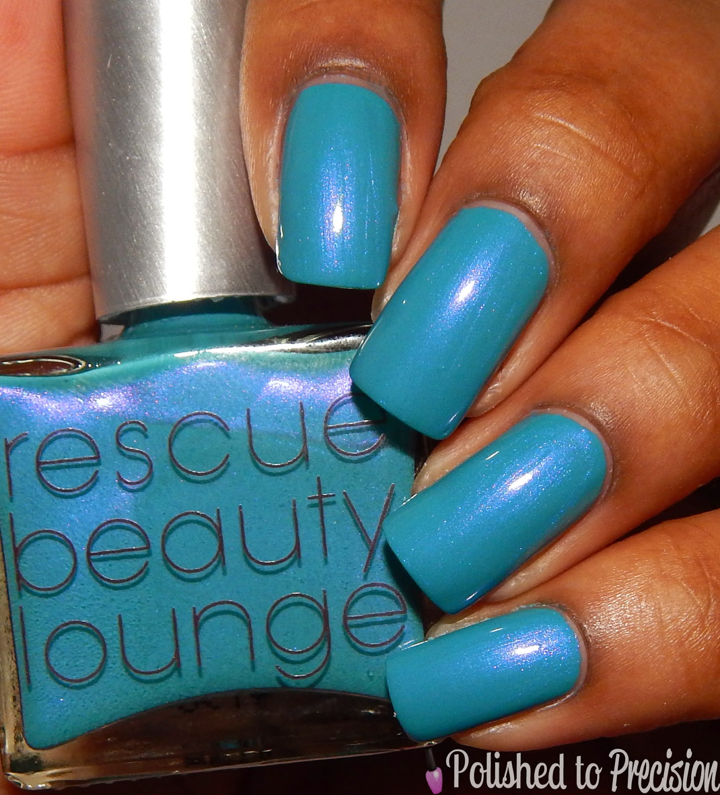 Rescue Beauty Lounge Motorini