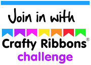 The Crafty Ribbon Challenge