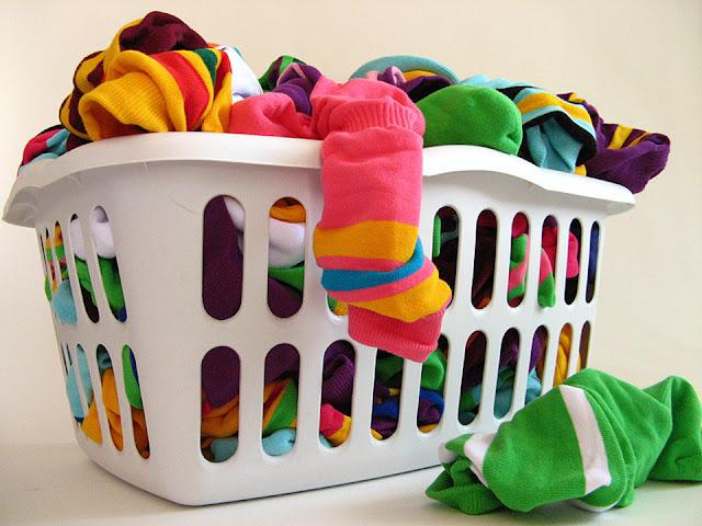 Tu Organizas.: lavanderia
