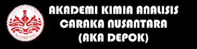 Akademi Kimia Analisis Caraka Nusantara (AKA Depok)