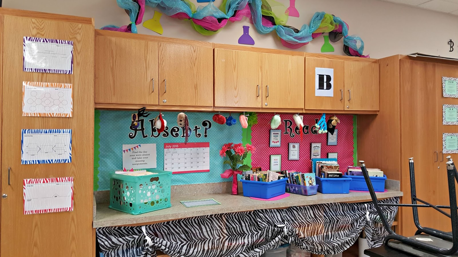 Middle School Science Classroom Decorations : Middle school science classroom decorations pixshark