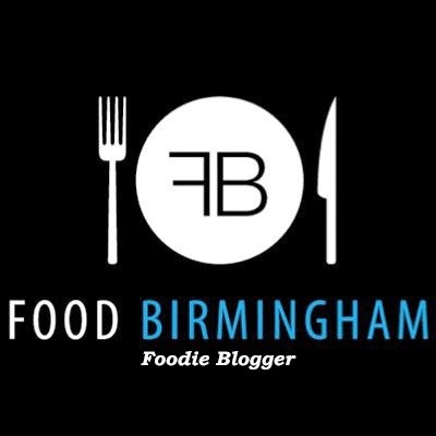 I'm a Food Birmingham Foodie Blogger