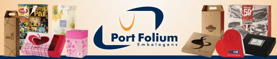 Sacolas.Net / Port Folium Embalagens