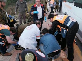Ataque de palestino em Tel Aviv deixa dois israelenses mortos