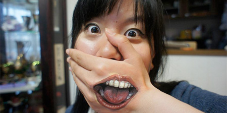 scary optical illusions 10