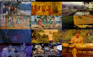 Al sur del Pacífico (1958 - South Pacific)