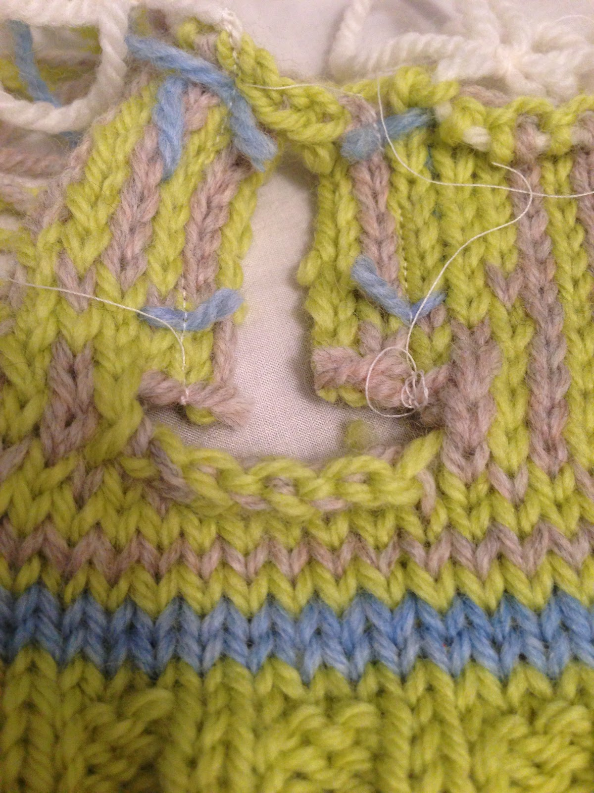 Knitting Picking Up Stitches For Band : Wildflower Wool Knits: Three Days with Lucy Neatby!