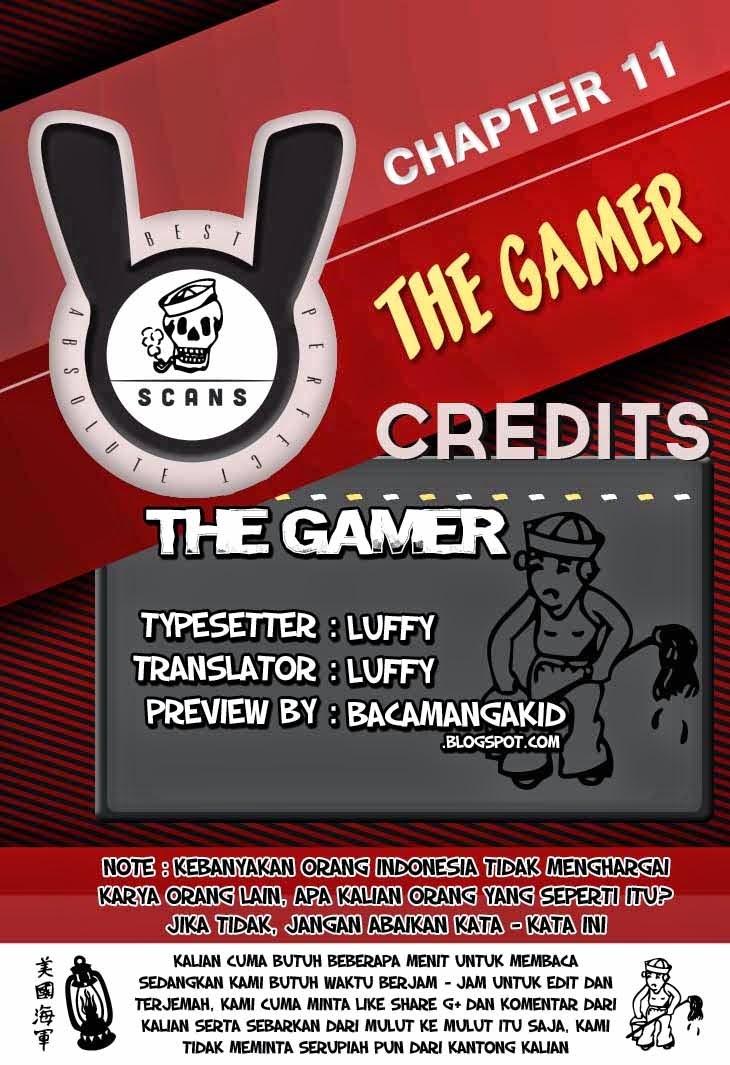 Dilarang COPAS - situs resmi www.mangacanblog.com - Komik the gamer 011 - chapter 11 12 Indonesia the gamer 011 - chapter 11 Terbaru |Baca Manga Komik Indonesia|Mangacan