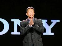 Benarkah Sony Akan Melepas Produk Smartphone?