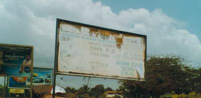 nigerian student killed in ghana