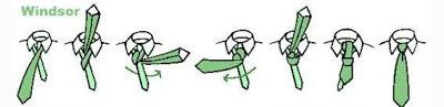 Cara Memakai Dasi Dengan Benar Dan Mudah