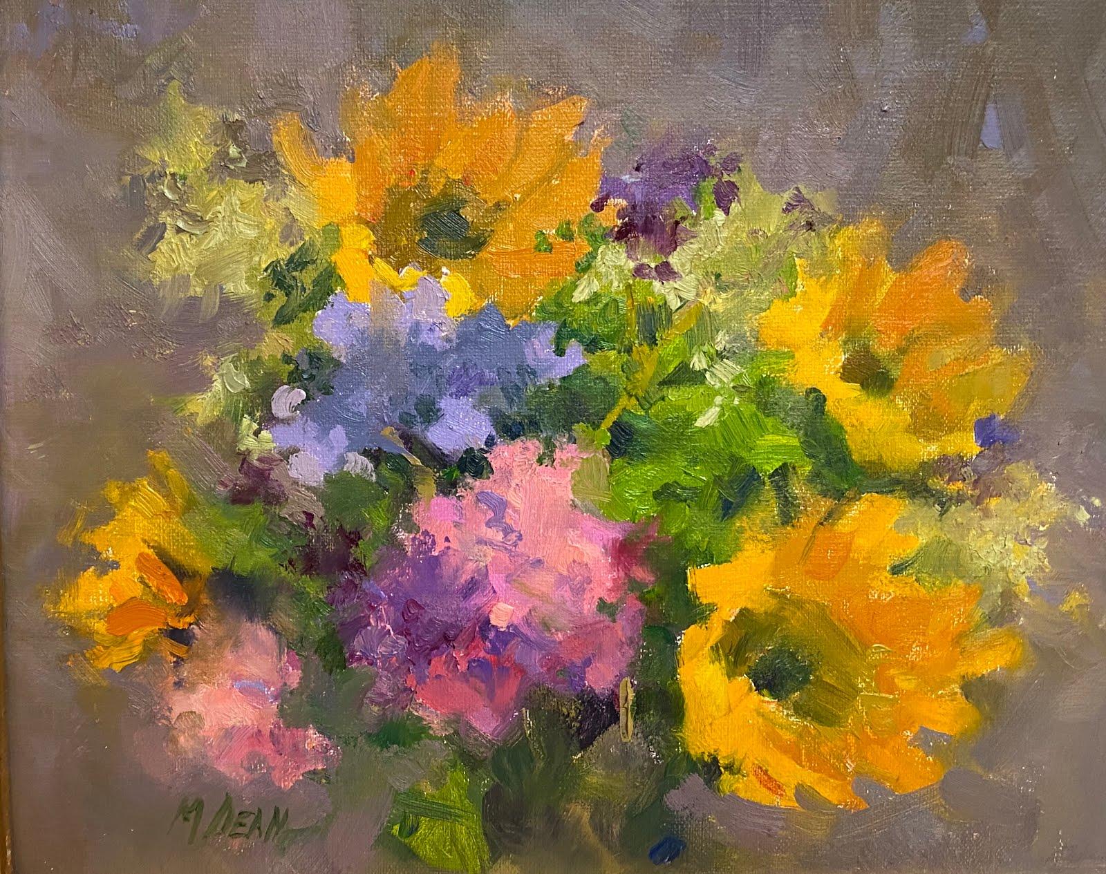 Margaret Dean Oils