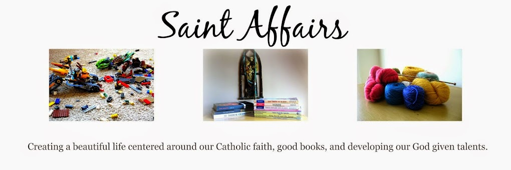 Saint Affairs