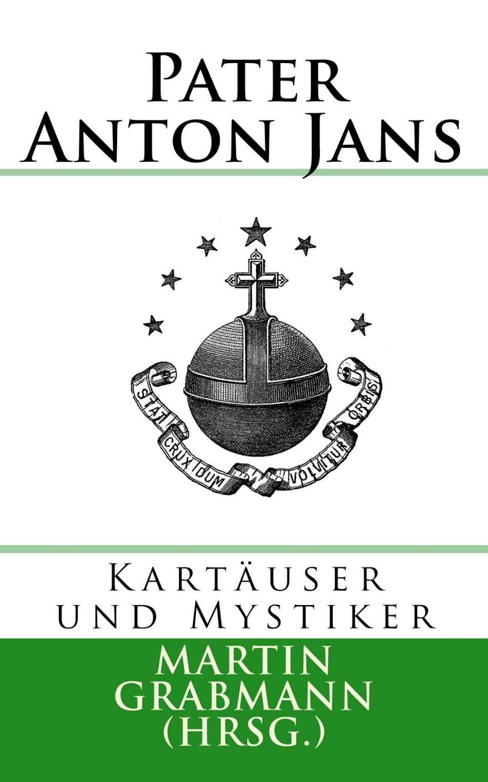 Pater Anton Jans
